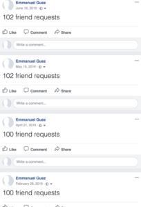 emmanuel guez seul avec facebook_friend requests