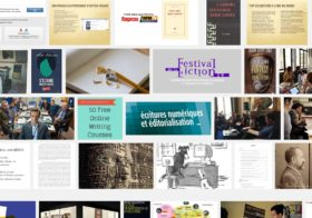 [conférence] Les écritures du web – identitéetfiction