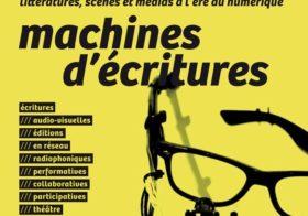 Machines d'écritures – MCD#66 – Gaîté Lyrique