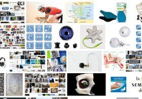[conférence] De l'oreille à l'oeil – Symposium Audio-Mobilité – ESA Aix-en-Provence – U. d'Aix-Marseille – 16-18 avr 14