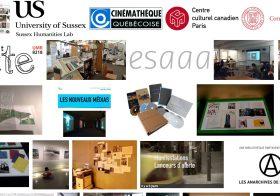 [table-ronde] Anarchive a 20 ans – Centre Pompidou – 13 mars 2015