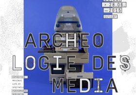 [exposition] Une Archéologie des Média – Exposition-recherche du PAMAL – Seconde Nature – Aix-en-Provence 20 mai – 28 juin
