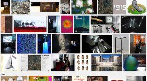 vie mort arts numériques architectures mémoire