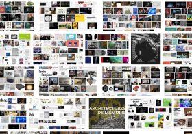 [conférence] Vie et mort des œuvres d'art numérique – Colloque Architectures de mémoire – 18 nov. 15