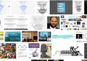 [conférence] Écrivains, personnages et profils : l'éditorialisation de l'auteur – Montréal – 24-25 mai 16