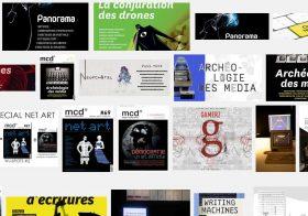 [parution] Petite anthologie d'ennemis d'artistes – suivie d'une sélection (partiale) de douze Manifestes