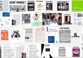 [parution] Préserver les arts et littératures numériques – Culture & Recherche – 15 sept. 16