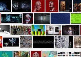 [causerie] en deuil sans désespérer – Colloque Un art contemporain numérique – Montréal – 23 nov. 16