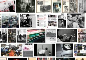 [workshop] Archives Numériques Chris Marker – 9-13 jan. 17