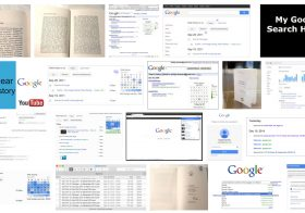 [parution] My Google Search History (Tome 2) d'Albertine Meunier – 26 jan. 17