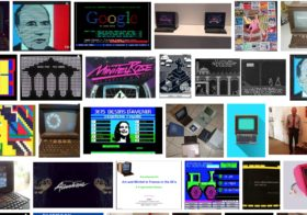 [symposium] 3615.LOVE – Art et Minitel – Collection Lambert – 15 mars 2018