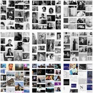art, littérature et réseaux sociaux