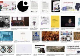 [parution] Écologies de l'attention et Archéologie des media