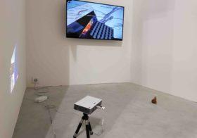 [œuvre] Madja Edelstein-Gomez – Acte 2 : Les Recombinants (installation, exposition)