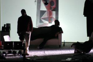 emmanuel guez théâtre